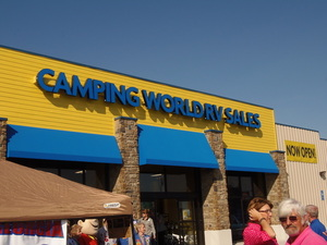 Camping World Lake Park